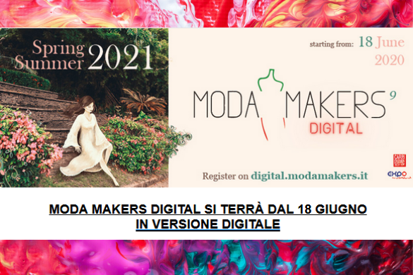 MODA MAKERS, Carpi 2020